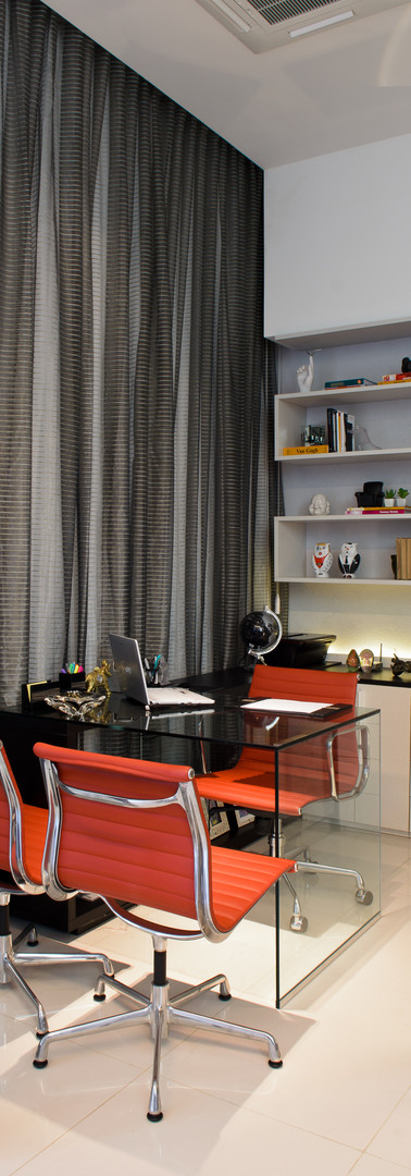 CASA PV28 - HOME OFFICE