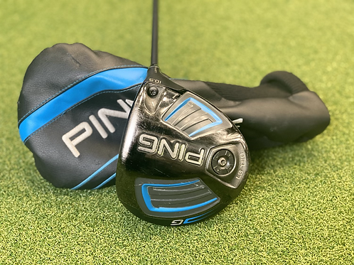 Ping G LST 10.5° Driver // Stiff