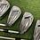 Thumbnail: Mizuno 919 Hot Metal irons 5-PW // Reg