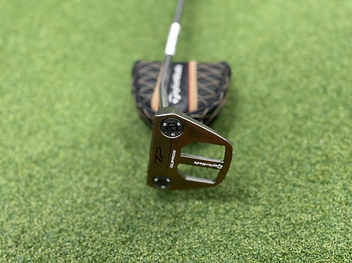 """Taylormade TP Collection Dupage Putter // 34"""""""
