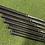 Thumbnail: Taylormade M3 irons 5-PW // Graphite Reg