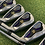 Thumbnail: Callaway Legacy Irons 4-PW // Stiff