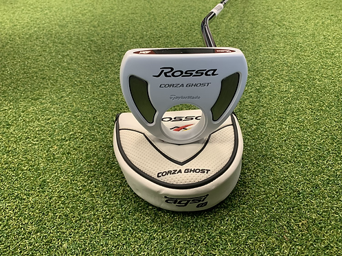 """Taylormade Rossa Corza Ghost Putter // 34"""""""