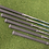 Thumbnail: Taylormade P790 Ti irons 5-PW // Reg