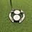 """Thumbnail: Odyssey 2-ball Fang Putter // 36"""""""