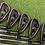 Thumbnail: Cleveland CG7 irons 5-SW // Reg