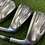 Thumbnail: Taylormade P790 Irons 5-PW // Stiff
