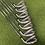 Thumbnail: Taylormade RBZ Irons 4-PW // Reg
