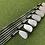 Thumbnail: Taylormade R9 Irons 5-PW //Reg