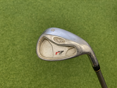 Taylormade R7 Wedge // SW