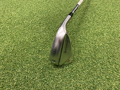 Taylormade Milled Grind 2 Wedge // 58°