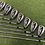 Thumbnail: Cobra King SZ One Length Irons 5-SW // Reg