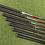 Thumbnail: Callaway Rogue Pro irons 4-PW // Reg