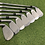 Thumbnail: Titleist AP3 718 Irons 4-PW // Reg