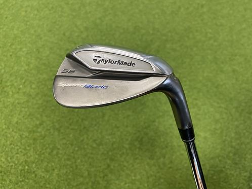 Taylormade Speedblade S Wedge // 55°