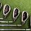 Thumbnail: Callaway Big Bertha irons 4-SW // Reg