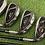 Thumbnail: Taylormade M6 Irons 6-SW // Graphite Reg