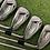 Thumbnail: Mizuno JPX 919 Pro Hot Metal Irons 5-PW // Reg