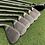 Thumbnail: Ping Karsten irons/Hybrid 4-UW // Soft Reg