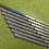 Thumbnail: Mizuno MP-57 irons 3-PW // Stiff