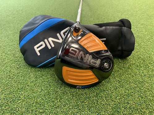 Ping G 10.5° Driver // Stiff