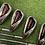 Thumbnail: Callaway Diablo Edge Irons 5-PW // Reg
