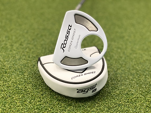 """Taylormade Rossa Corza Ghost Putter // 35"""""""