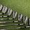 Thumbnail: Titleist T100 Irons 4-PW // Stiff