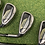 Thumbnail: Wilson Staff D9 Irons 5-PW // Reg