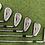Thumbnail: Callaway X Forged Irons 5-PW // Reg
