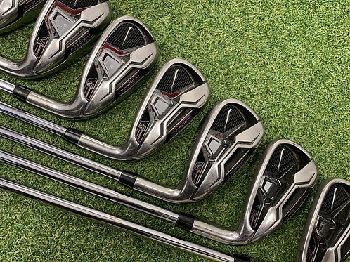 Nike VRS Nexcor Irons 4-PW // Reg