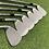 Thumbnail: Mizuno JPX 919 Hot Metal irons 5-PW // Reg