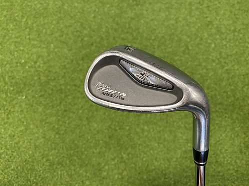 KING Cobra MS/11b Wedge // 56
