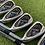 Thumbnail: Mizuno JPX 825 Irons 5-PW // Reg