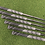 Thumbnail: PXG 0311P Gen 3 Irons 5-PW // Reg