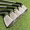 Thumbnail: Ping G710 irons 5-9 // Stiff