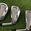 Thumbnail: Mizuno MP-18  irons 4-PW // XStiff