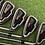 Thumbnail: Wilson Firestick Irons Hybrid 6-LW // Reg
