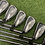 Thumbnail: MacGregor VIP Tourney V-Foil Forged Irons 3-PW // Stiff