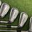 Thumbnail: Titleist 712 CB Irons 4-PW // Stiff