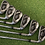 Thumbnail: Taylormade M4 Irons 5-PW // Stiff