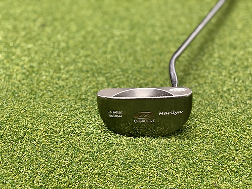 """YES C-Grove Marilyn Putter // 34"""""""