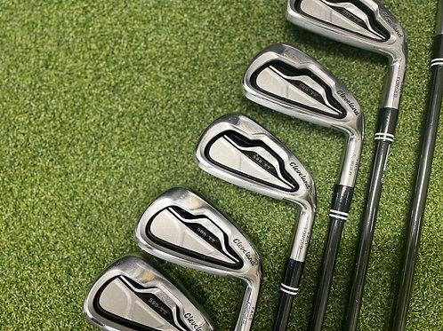 Cleveland 588 TT Irons 5-PW // Soft Reg