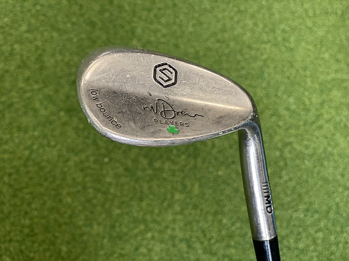 MD Milled Wedge // 54°