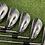 Thumbnail: Mizuno MP-67 Irons 4-PW // Reg