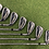 Thumbnail: Cobra King F9 One Length Irons 5-GW // Reg