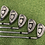 Thumbnail: Callaway Rogue Irons 6-PW // Reg