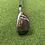 Thumbnail: Cleveland Hibore XLS 2 Hybrid // Stiff