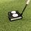 """Thumbnail: Odyssey 10 2 Ball Putter // 34"""""""