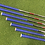 Thumbnail: Cobra King F9 One Length Irons 5-GW // Reg
